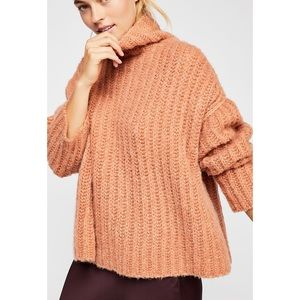 Free people fluffy fox